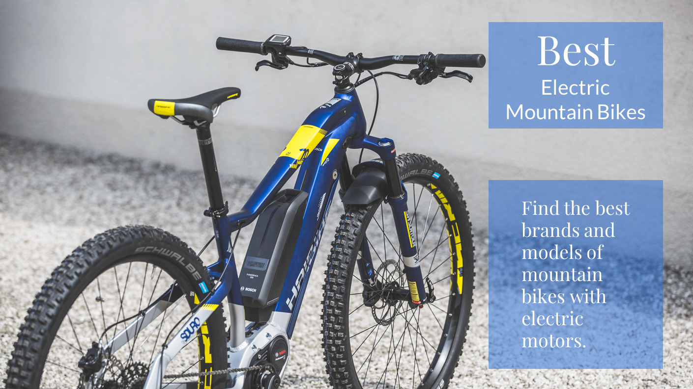 best electric mountain bikes find your electric bike at. Black Bedroom Furniture Sets. Home Design Ideas