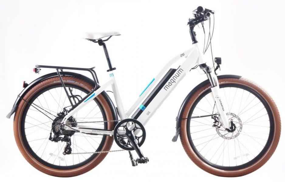Magnum Bikes – Magnum Ui5